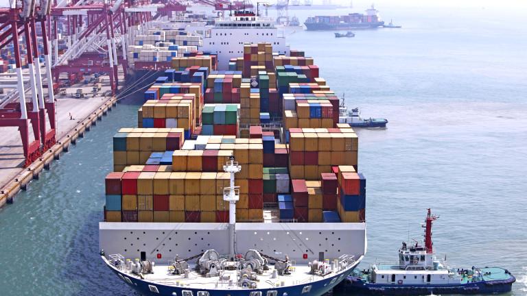 Въпреки тенденцията за осезаемо увеличаване на износа от миналата година,
