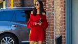 Тенденция назаем: ярки пуловери