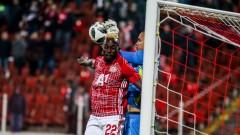Нуху Адамс прогнозира 4 милиона евро от Ал Ахли (Джеда) за ЦСКА