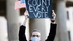 Властите в САЩ не виждат доказателства за хакерски атаки срещу изборните системи