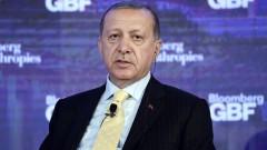 Изпращаме войски в Сирия, обяви Ердоган