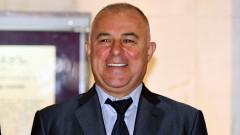 Кметът на Симитли няма да пуска камери на стадиона, ще преговаря с телевизия от Северна Македония
