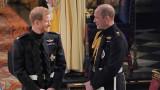 Принц Уилям, принц Хари и промениха ли се отношенията им след интервюто с Опра Уинфри
