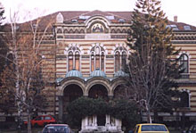 Без казина върху имотите на църквата, увериха от БПЦ