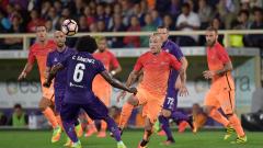 """Фиорентина и Рома не излъчиха победител в дербито 11-ия кръг в Серия """"А"""""""