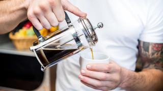 Чашата кафе, която струваше 120 милиона долара на верига от Тайван