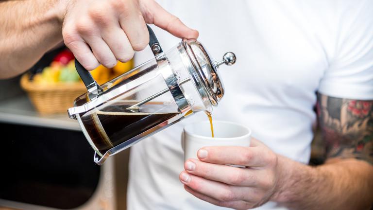 Акциите на тайванската верига кафенета Gourmet Master поевтиняха рекордно заради