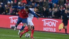 Георги Костадинов: Започваме слабо мачовете си