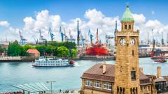 Кои са най-големите карго пристанища в Европа?