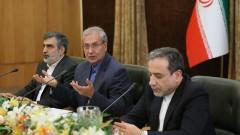 Иран и ЕС в спор за ядрената сделка