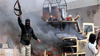 18 души загинаха при поредица от взривове в Ирак