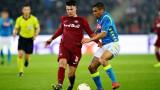 Ливърпул се насочва към още един играч на Залцбург