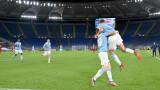 Лацио прегази Рома с 3:0