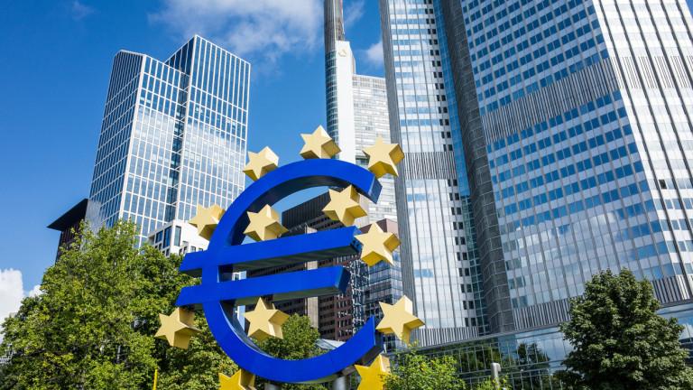 Еврозоната изненада с висок растеж на икономиката