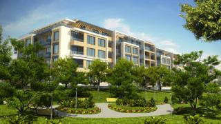 Близо 60 % от апартаментите в Winslow Gardens продадени на зелено