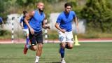 Георги Божилов се оглежда за нов отбор