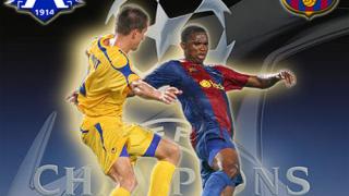Как ще завърши срещата Левски - Барселона?