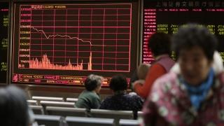 Финансист обяснява какво срина развиващите се пазари