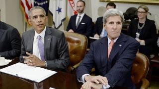 """Ядрената сделка с Иран """"постигна целта си"""", обяви Обама 1 г. след сключването й"""