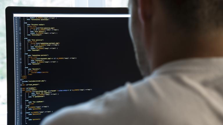 Това са най-популярните програмни езици, които могат да ви направят IT специалист