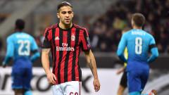 Рикардо Родригес остава футболист на Милан