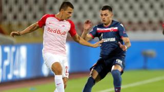 Цървена звезда продаде най-добрия си играч на Олимпик (Марсилия) за 12 млн. евро