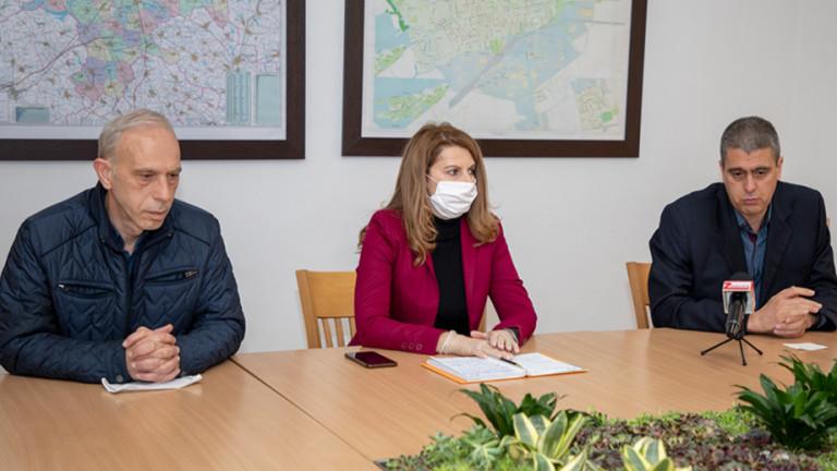 Седем души са с доказано заболяване от коронавирус в старозагорската