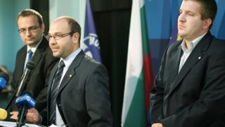 СДС: ГЕРБ по стъпките на Тодор Живков