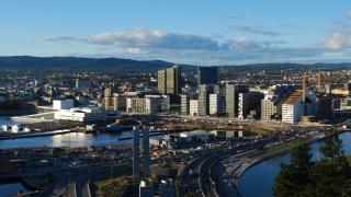 В Норвегия заловиха руски шпионин