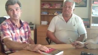 Българите в Таврия – страдание и възраждане