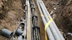 С 1,7 млн. лв. изграждат канализацията на пернишкото село Драгичево