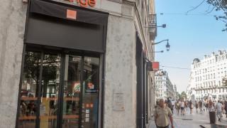 Гръцката OTE продава дела си в Telekom Romania Communications за €268 млн.