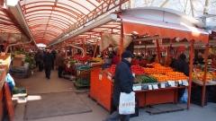 Изненадващи проверки по столичните пазари заради чумата по свинете