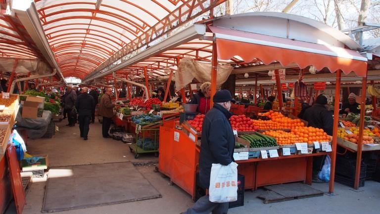 Изненадващи проверки започнаха Българската агенция по безопасност на храните и