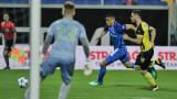 Вместо срещу Бока Хуниорс, Левски ще играе с Ботев (Пловдив)