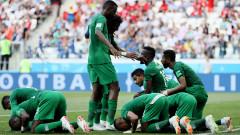 Късен гол донесе победата на Саудитска Арабия в мача на честта в Група А