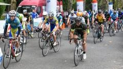 Стотици колоездачи се включват в голямо събитие