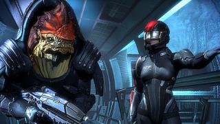 Забраняват Mass Effect заради секс сцена