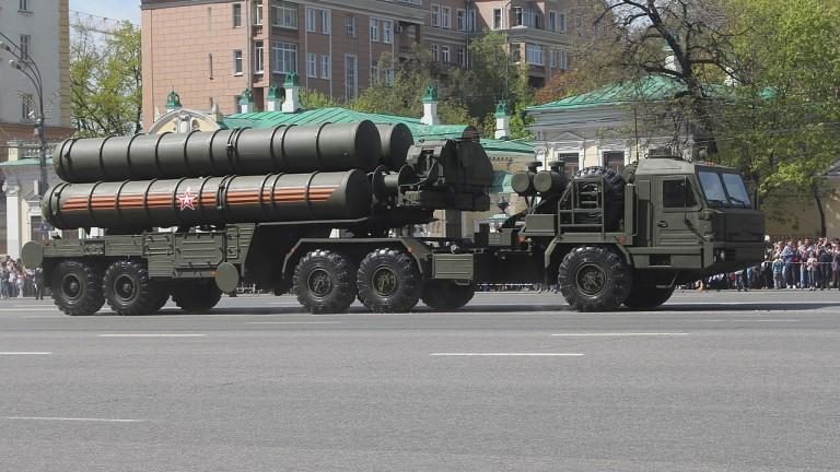 Турция може да забави купуването на руските S-400