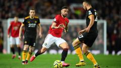 Ман Юнайтед се провали в дебюта на Фернандеш