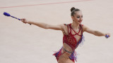 Боряна Калейн остана втора в многобоя в София