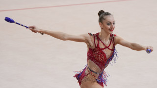 Боряна Калейн и Катрин Тасева се класираха за 7 финала на Европейското във Варна