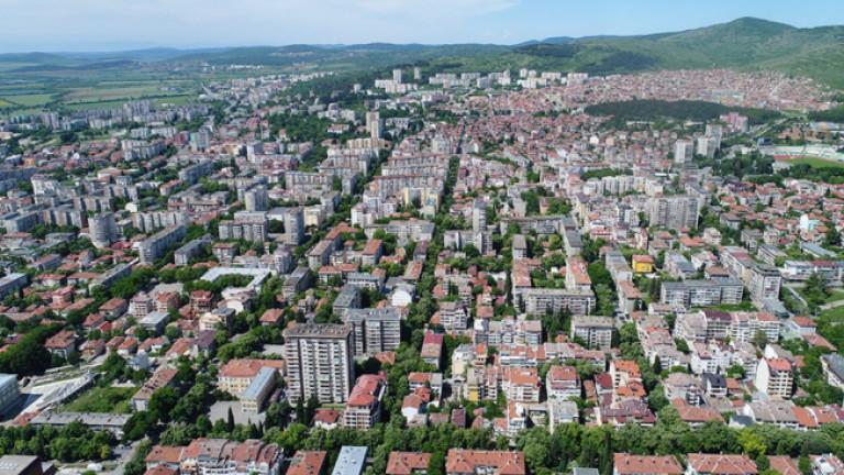 Със заповед на кмета на Община Стара Загора Живко Тодоров