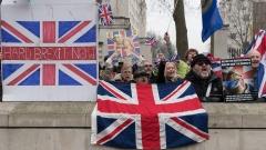 Парламентът трябва да гласува за Брекзит, постанови Върховният съд