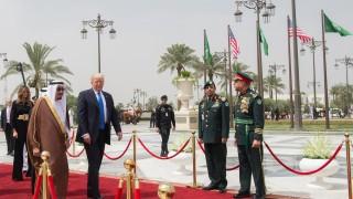 САЩ изпращат още 3000 военнослужещи в Саудитска Арабия