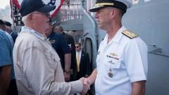 САЩ възродиха Втори флот за сдържане на Русия в Северния Атлантик
