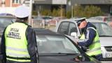 КАТ погна нарушителите на пътя Бургас-Приморско