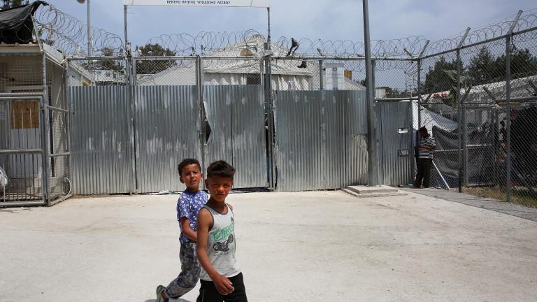 Около 1500 деца мигранти в момента са с неизвестно местоположение