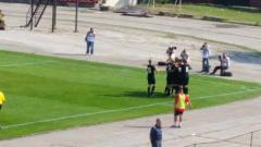 Треньорът на Ботев: Решението на БФС е скандално!