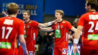 Русия и Норвегия се класираха за Световното първенство по хандбал